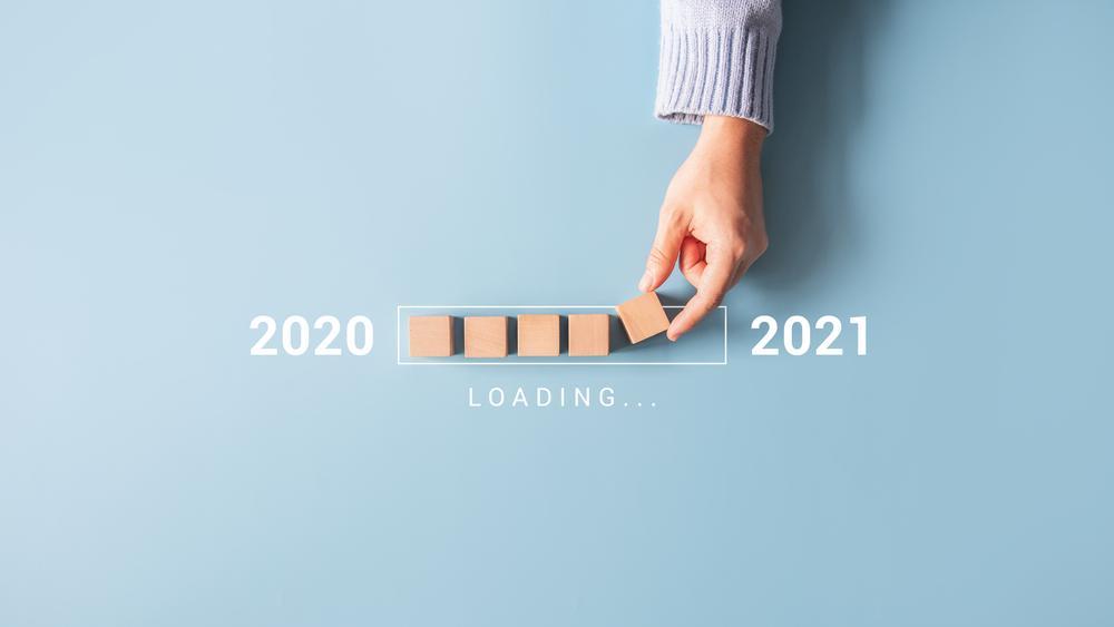 nya möjligheter 2021