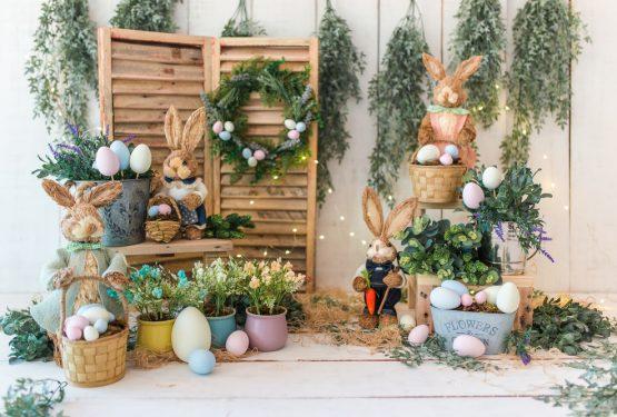 Planera inför påskens festligheter